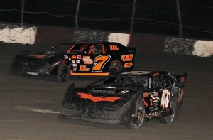 Houston Johnson. Reed Bros. Racing Photos