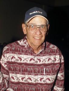 Bob Bardsley. Reed Bros. Racing Photos