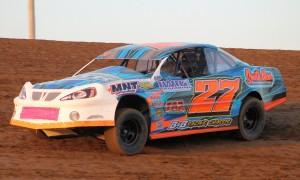 Dominic Thyfault. Reed Bros. Racing Photos