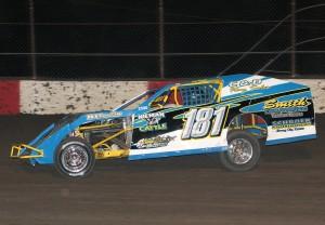 It was win #1 for Luke Nieman at Lakeside. Reed Bros. Racing Photos
