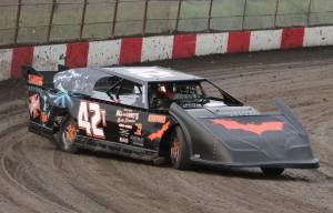 Tim Shields. Reed Bros. Racing Photos