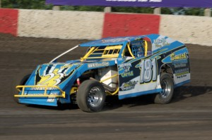 Luke Nieman. Reed Bros. Racing Photos