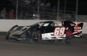 Steve Dibben. Reed Bros. Racing Photos