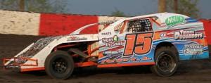 Ed Noll. Reed Bros. Racing Photos