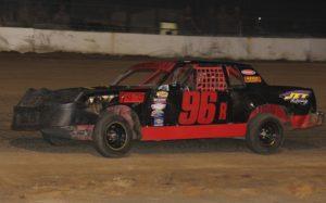 Dalton Ronnebaum. Reed Bros. Racing Photos