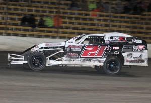 Chad Clancy. Reed Bros. Racing Photos