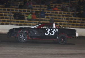 Trevor Hunt. Reed Bros. Racing Photos