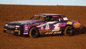 Koby Minnis. Reed Bros. Racing Photos