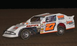 Bryce Frakes. Reed Bros. Racing Photos