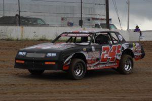 Brandon Conkwright #24C. Reed Bros. Racing Photos