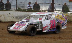 Danny Charles #21K. Reed Bros. Racing Photos
