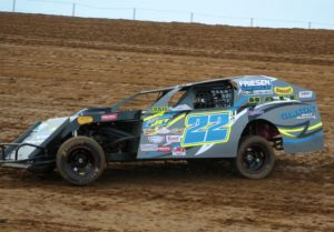 Clay Hale. Reed Bros. Racing Photos