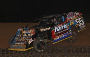 Tyler Frye. Reed Bros. Racing Photos