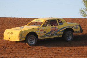 Greg Deters. Reed Bros. Racing Photos