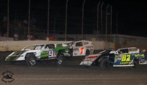 Lakeside Speedway USRA Modified action! Reed Bros. Racing Photos