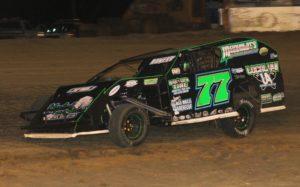 Steven Bowers Jr. Reed Bros. Racing Photos