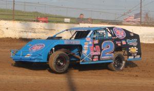 Mike Eisenhut #2. Reed Bros. Racing Photos