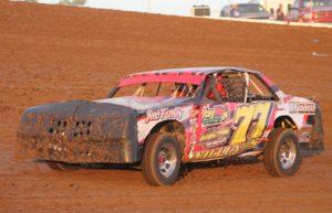 Cody Williams. Reed Bros. Racing Photos