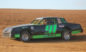 Brad Labonte #91. Reed Bros. Racing Photos