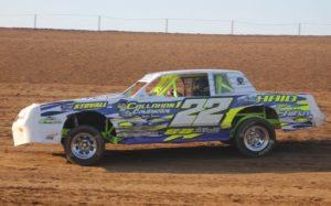 Matt Haid. Reed Bros Racing Photos