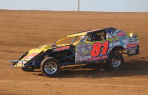 Austin Charles. Reed Bros. Racing Photos
